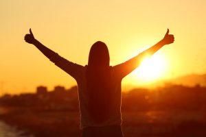 Retrouver confiance en soi avec la visualisation positive