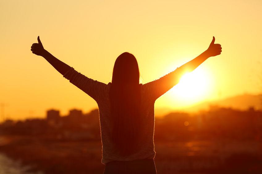 Retrouver confiance en soi avec la visualisation positive et l'autosuggestion