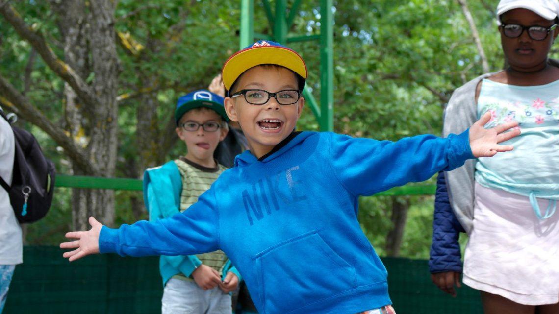 Colonie de vacances: des conseils pour aider son enfant à franchir le cap