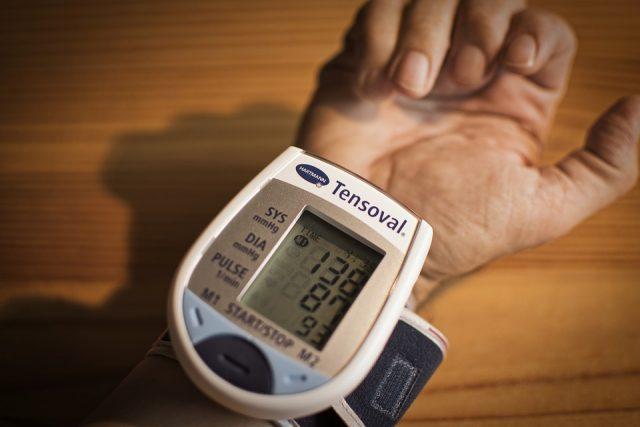 Santé : comment prévenir l'hypertension artérielle ?