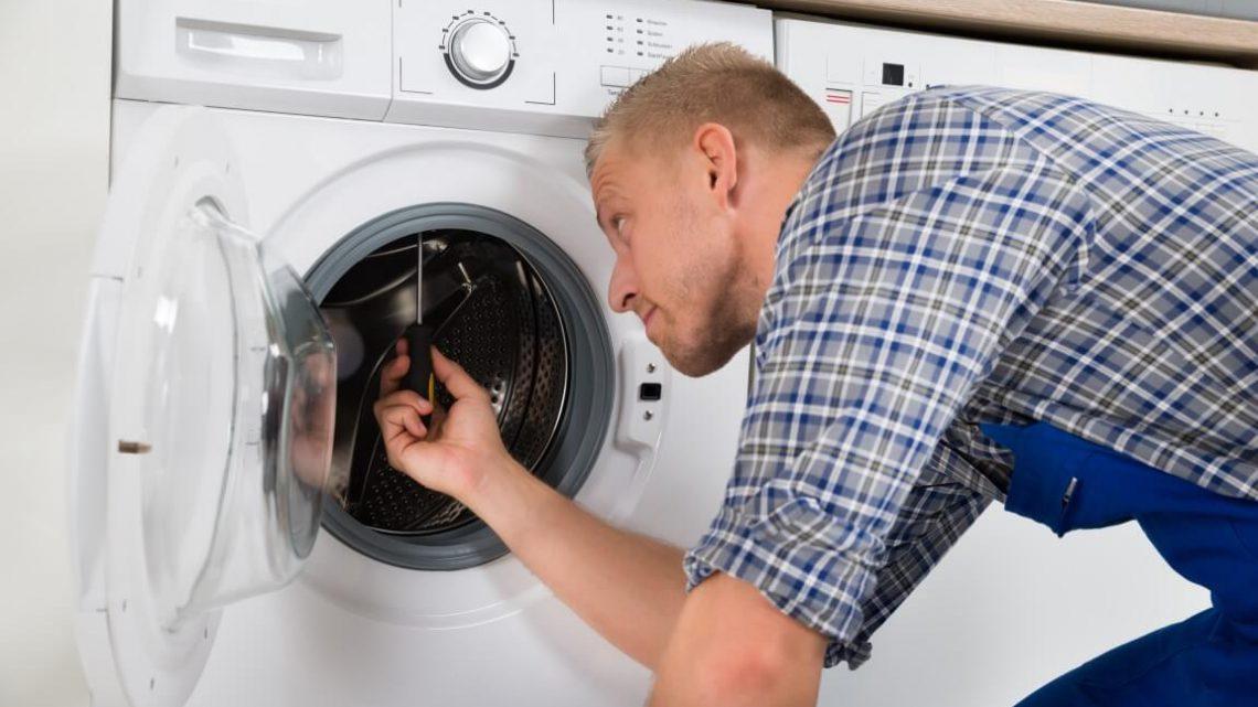 Réparation et changement de robinet machine à laver Paris