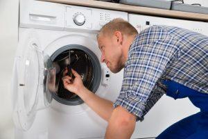 robinet machine à laver