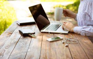 télétravail et freelance