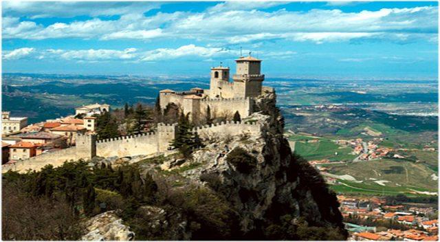 Les meilleures attractions d'Émilie-Romagne en Italie