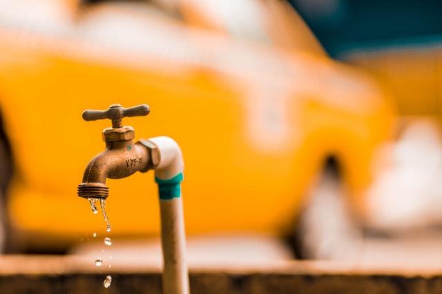 Dégât des eaux en location : les 4 étapes clefs
