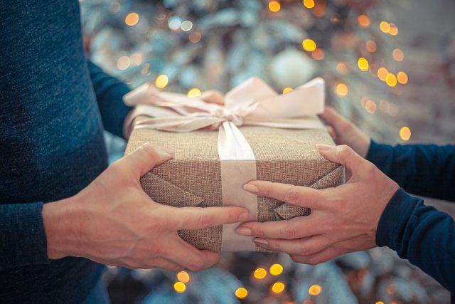 L'efficacité des cadeaux d'entreprises