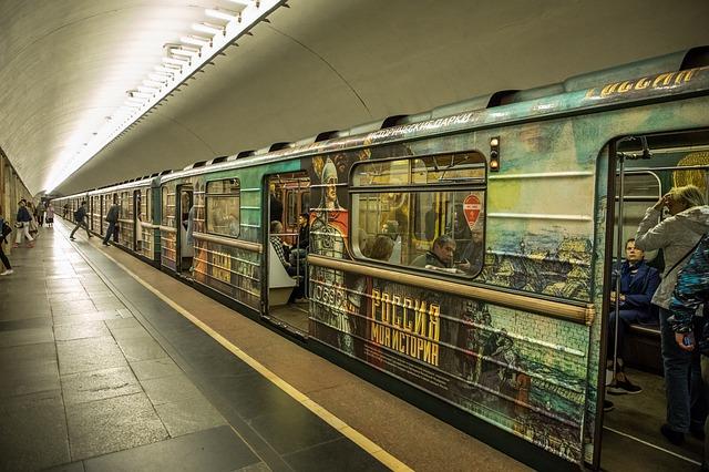 Le projet d'optimisation du trafic en métro dans la capitale russe