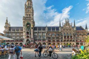 Des activités à Munich